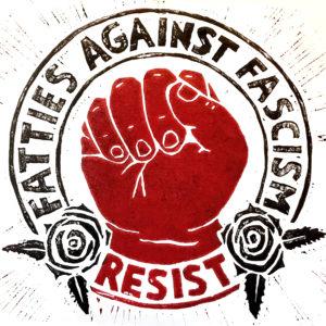 Fat Rose logo